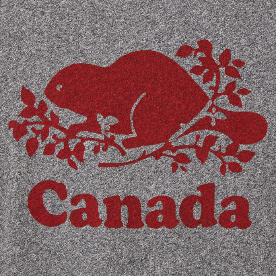 Roots-undefined-T-shirt Canada Cuivre-undefined-C