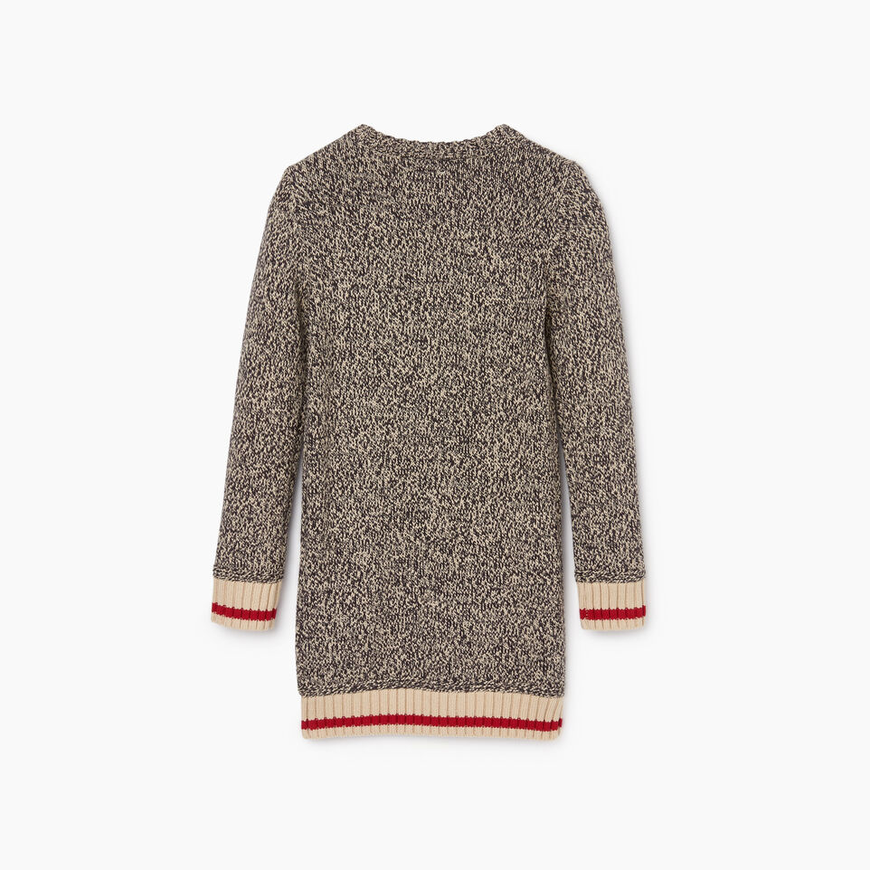 Roots-undefined-Girls Roots Cabin Sweater Dress-undefined-C