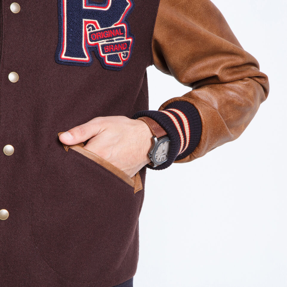 Roots-undefined-Veste Award Vintage Tribe-undefined-D