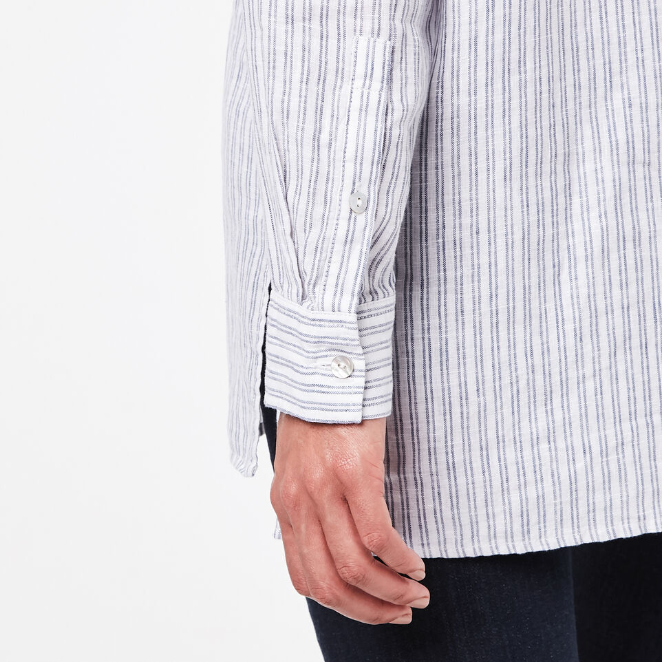 Roots-undefined-Renae Popover Shirt-undefined-E