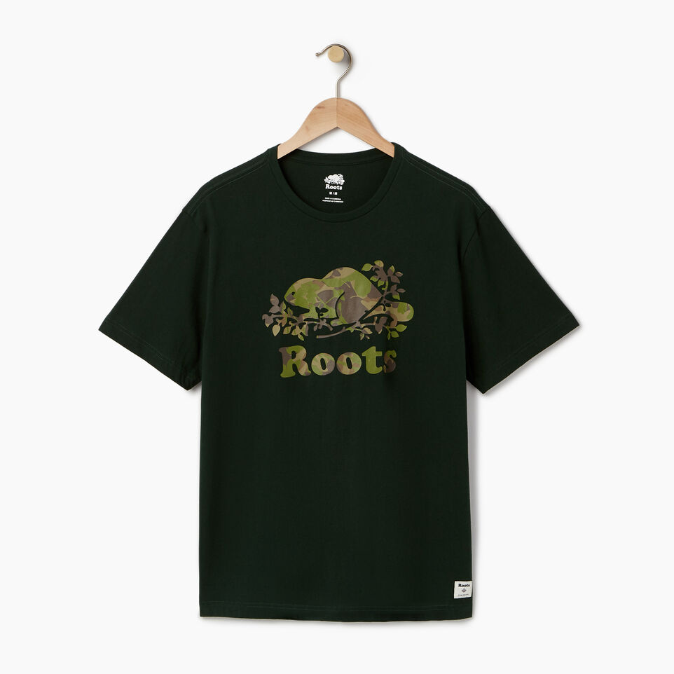 Roots-undefined-Mens Cooper Woodlands T-shirt-undefined-A