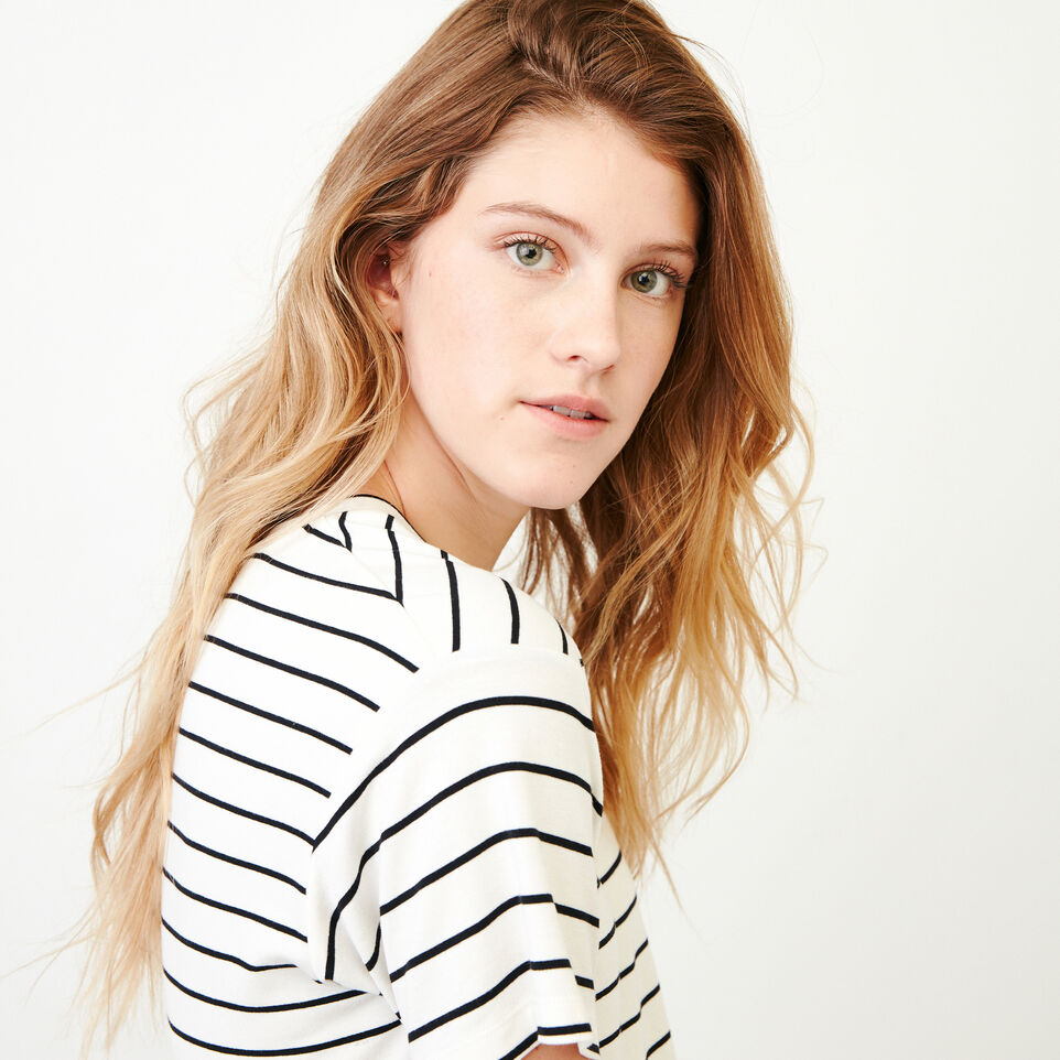 Roots-undefined-Aster Stripe Top-undefined-E