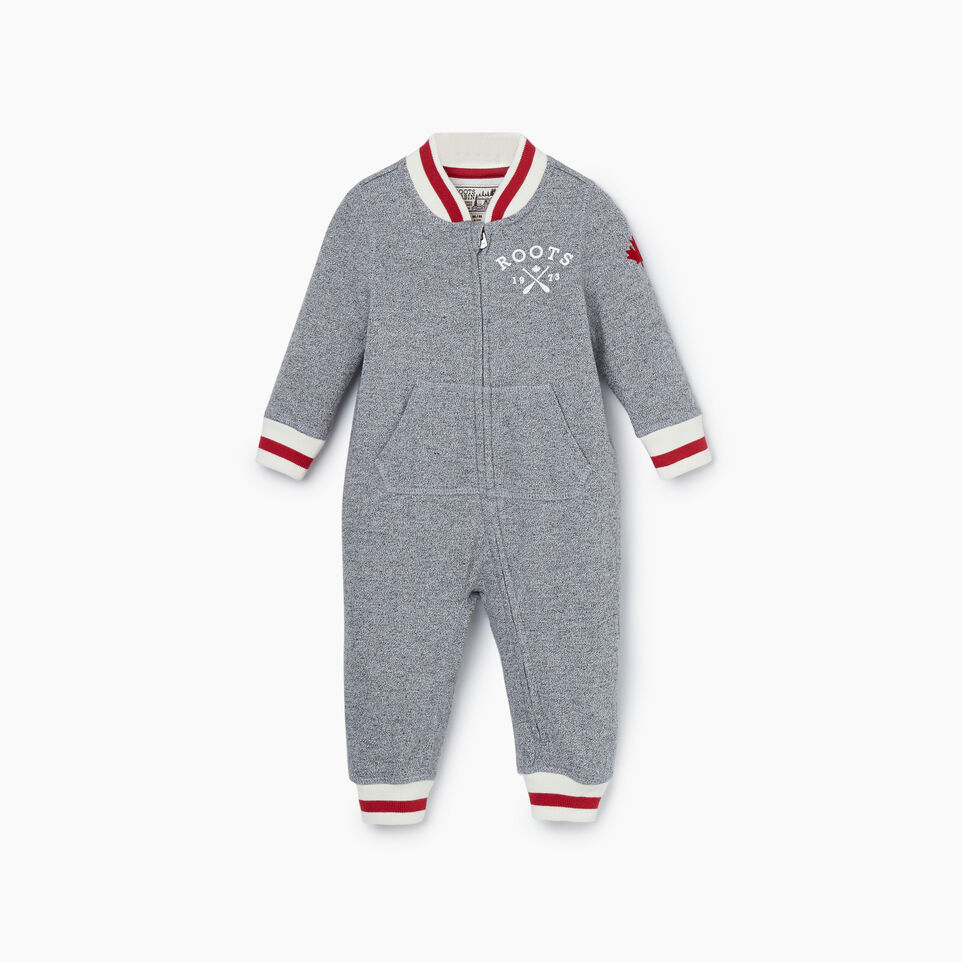 Roots-undefined-Baby Cabin Awards Romper-undefined-A