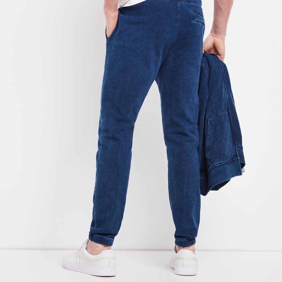 Roots-undefined-Nimes Sweatpant-undefined-D