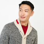 Roots-Men Our Favourite New Arrivals-Roots Cabin Shawl Cardigan-Grey Oat Mix-E
