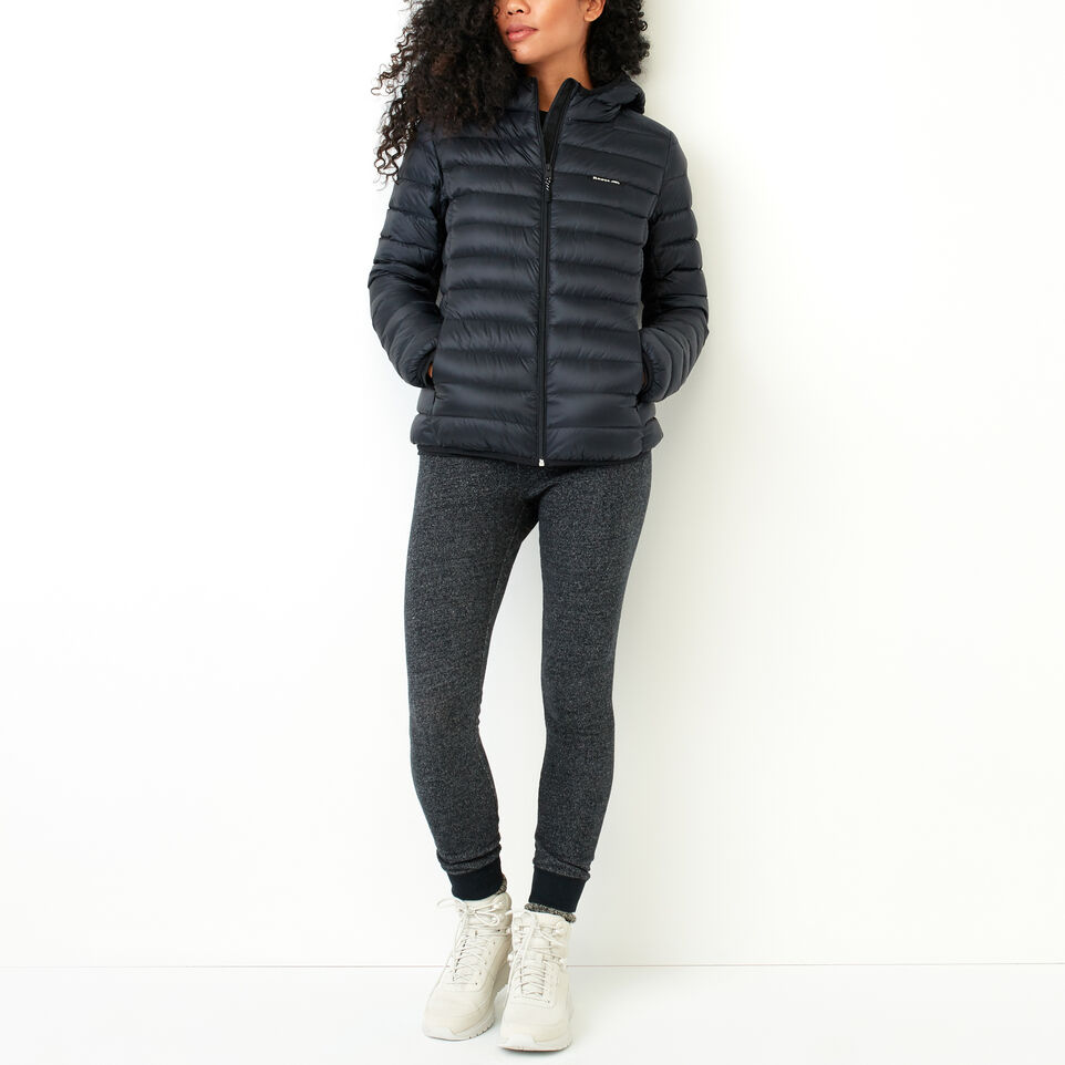 3ea779916b2 Roots Packable Down Jacket