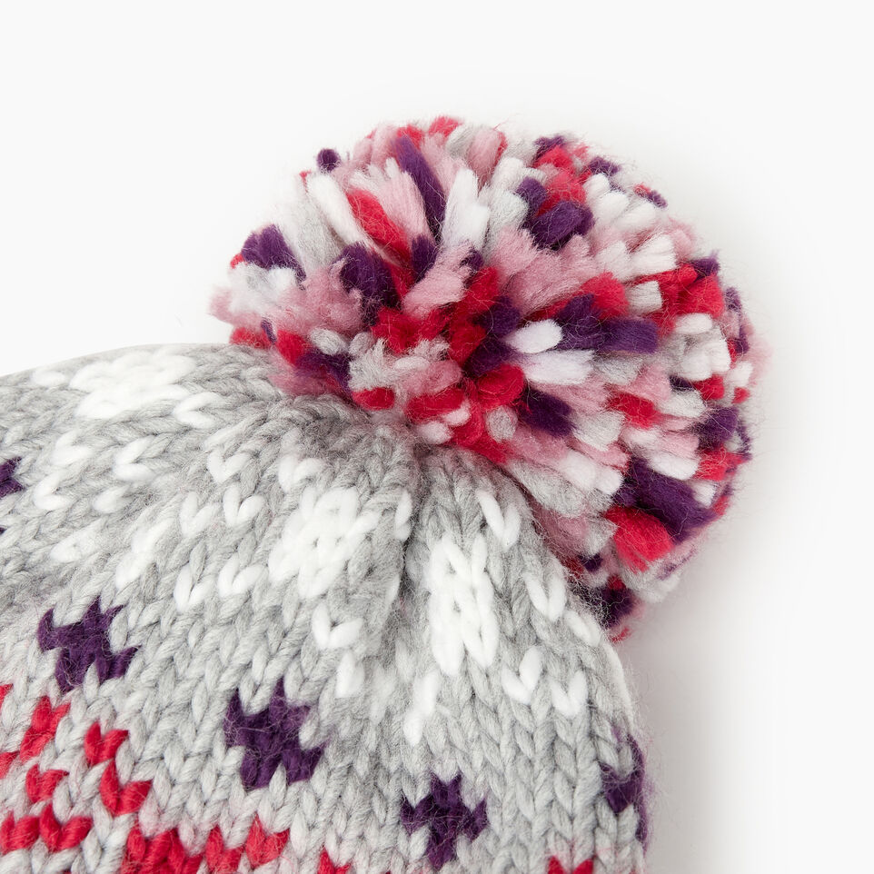 Roots-undefined-Toddler Retro Fair Isle Toque-undefined-D