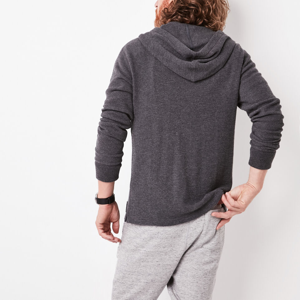 Roots-undefined-Oberon Waffle Hoody-undefined-D