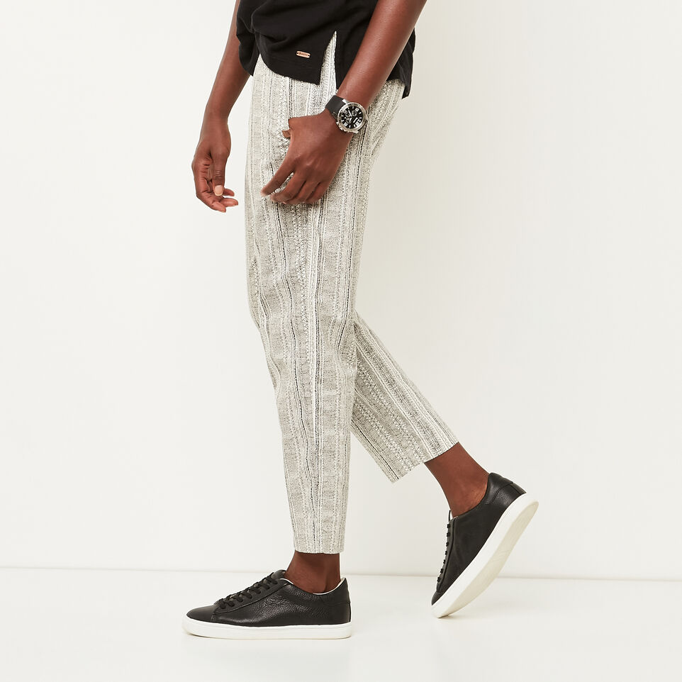 Roots-undefined-Printed Pennywell Pant-undefined-C