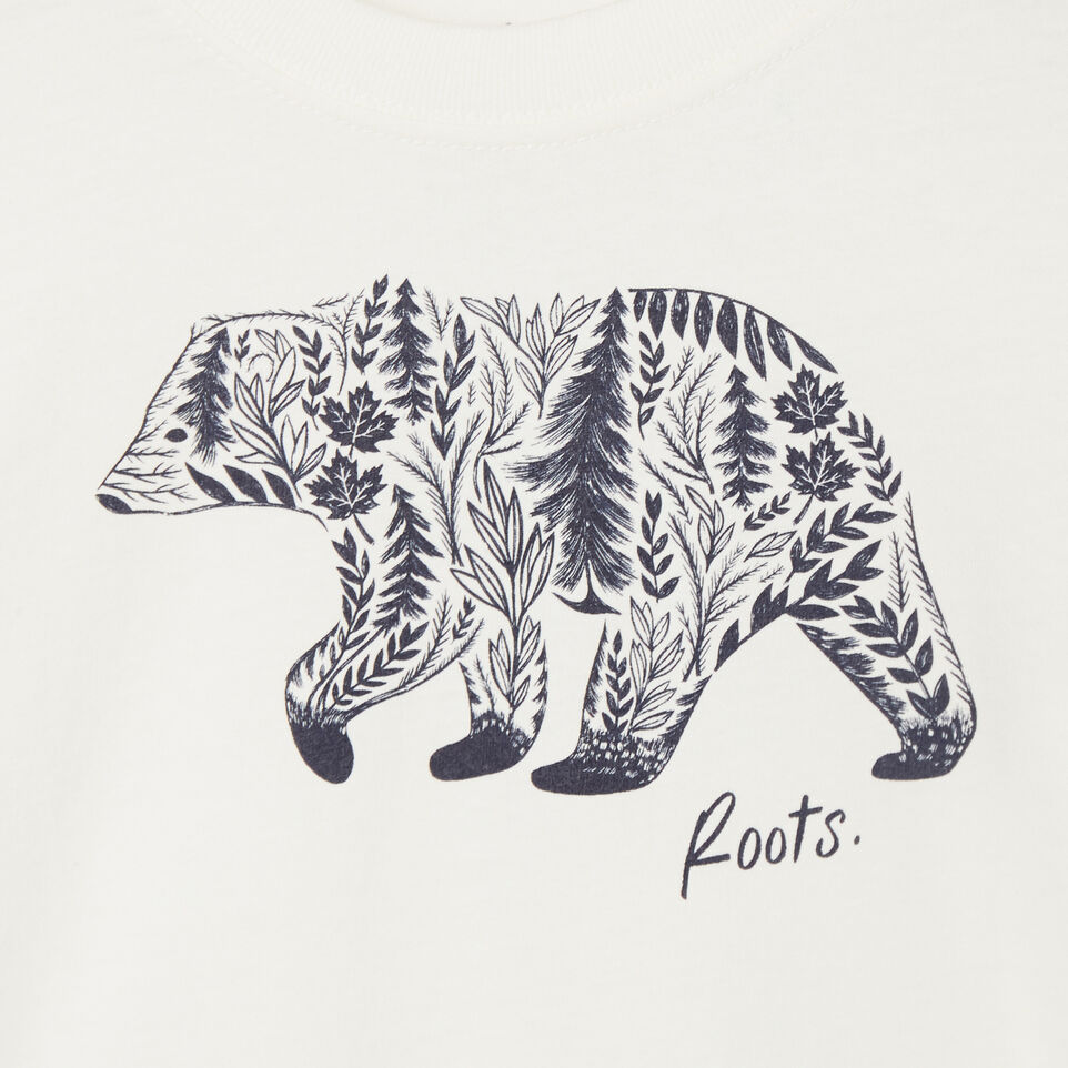 Roots-undefined-Toddler Woodland Animal T-shirt-undefined-C
