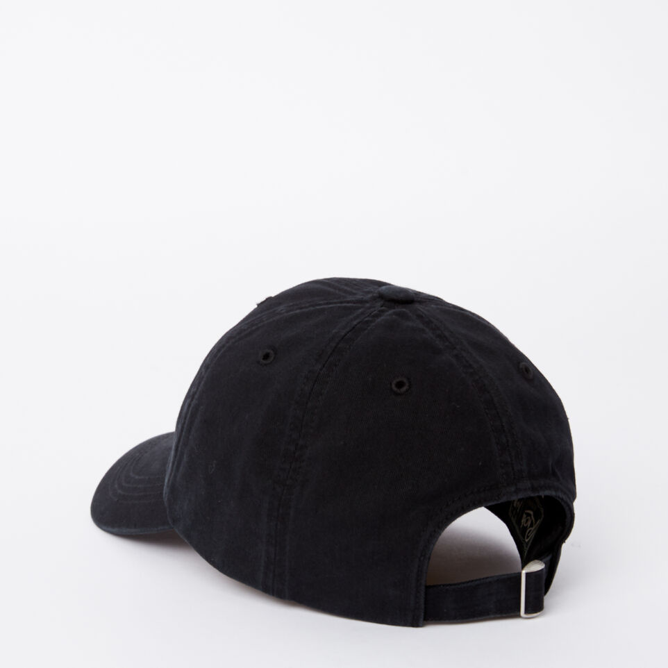 Roots-undefined-Casquette de baseball Campus-undefined-C