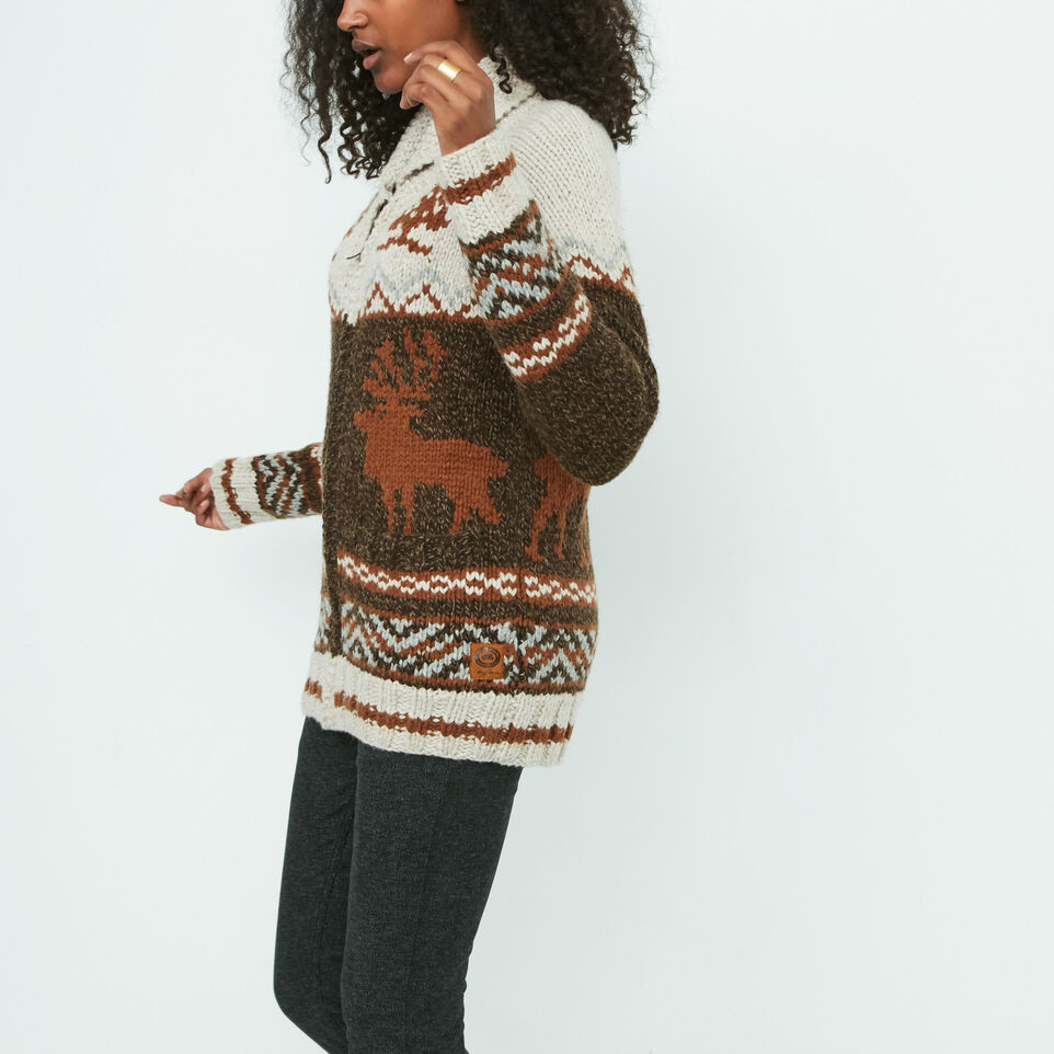 Roots-undefined-Mary Maxim Reindeer Sweater-undefined-C
