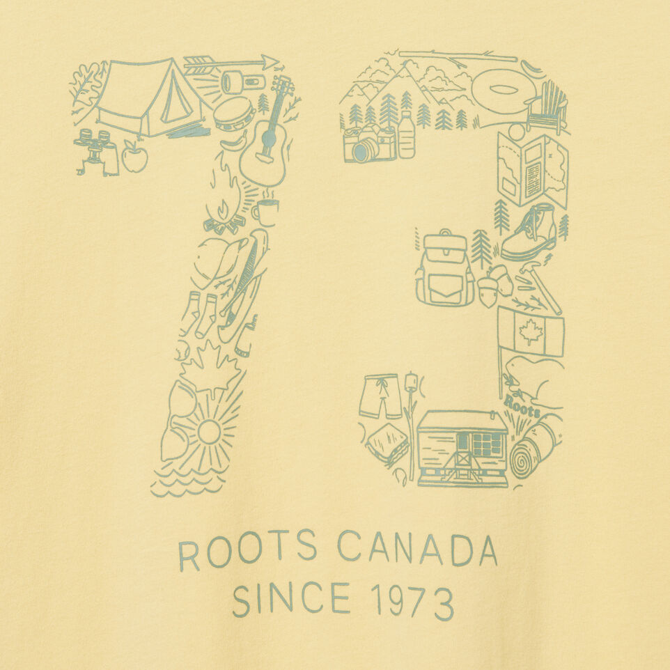 Roots-undefined-Womens 73 T-shirt-undefined-D