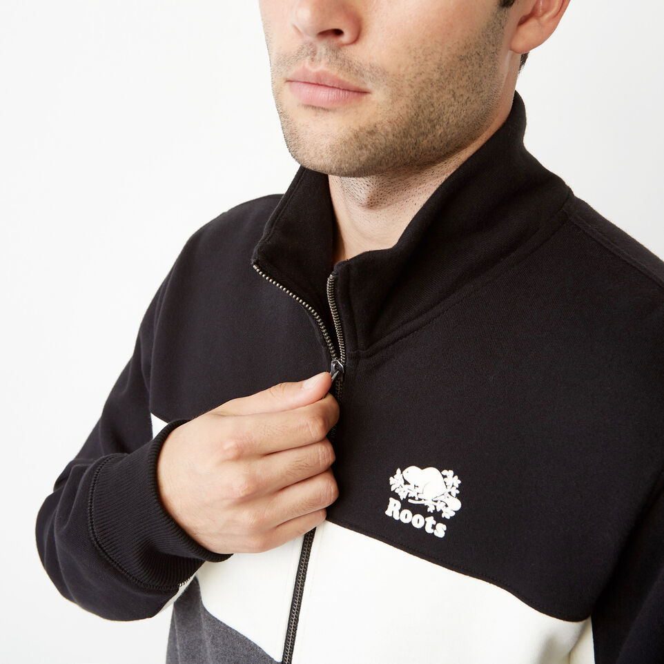 Roots-undefined-Cooper Zip Track Jacket-undefined-E