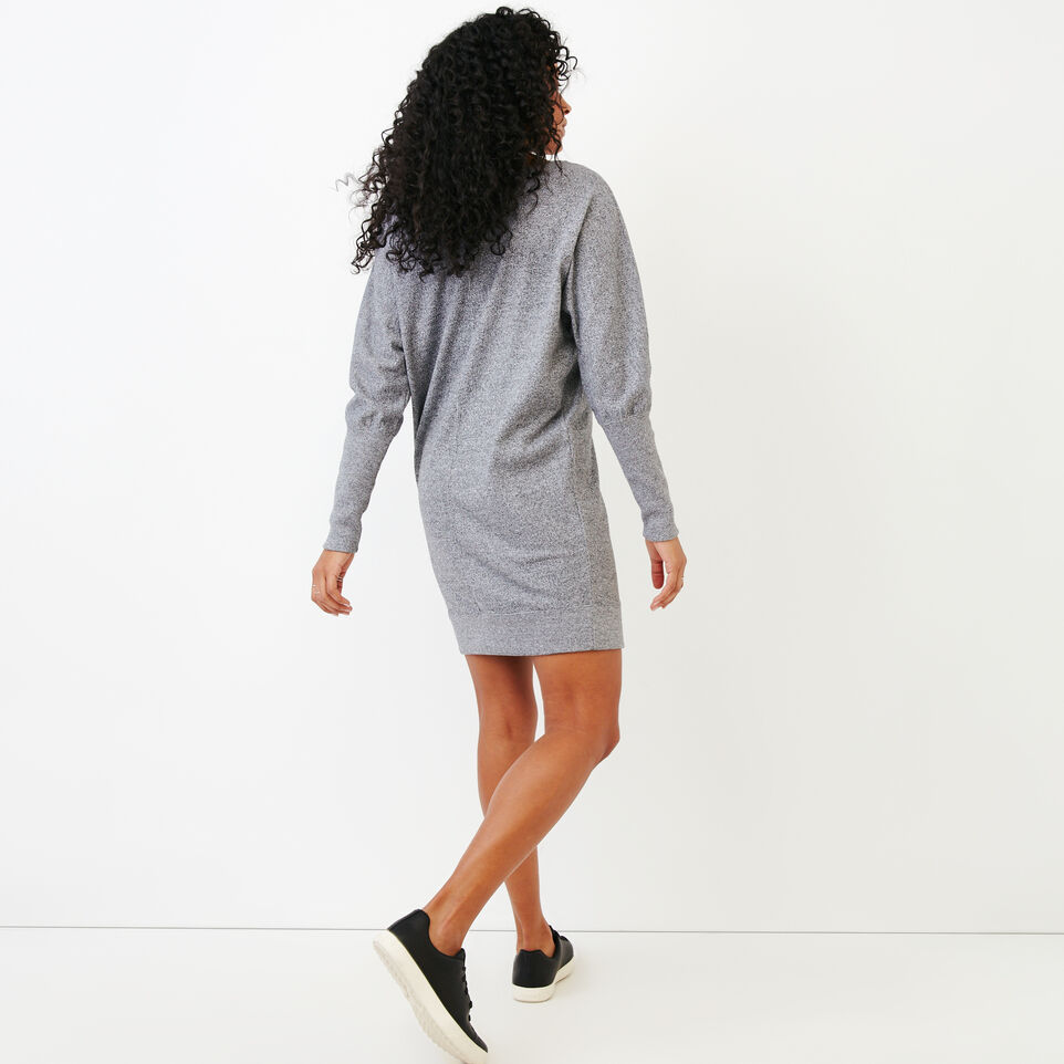 Roots-undefined-Roots Salt and Pepper Dress-undefined-E