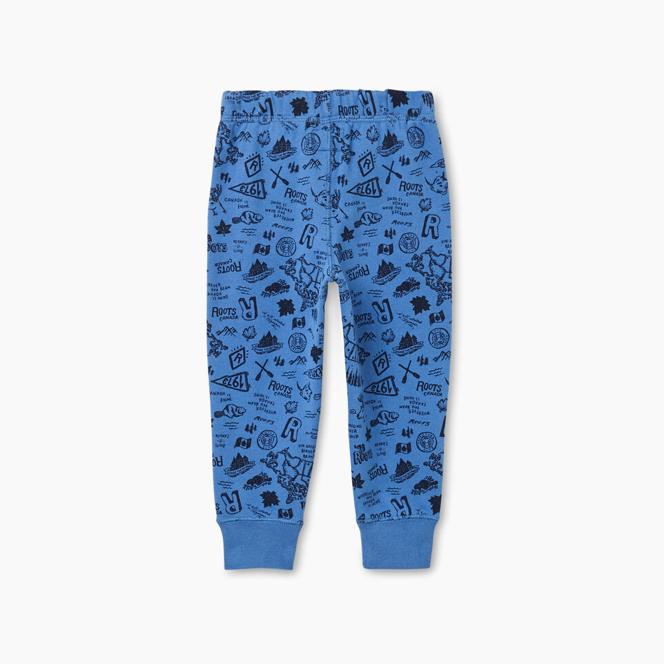 Roots-undefined-Toddler Camp Park Slim Sweatpant-undefined-B