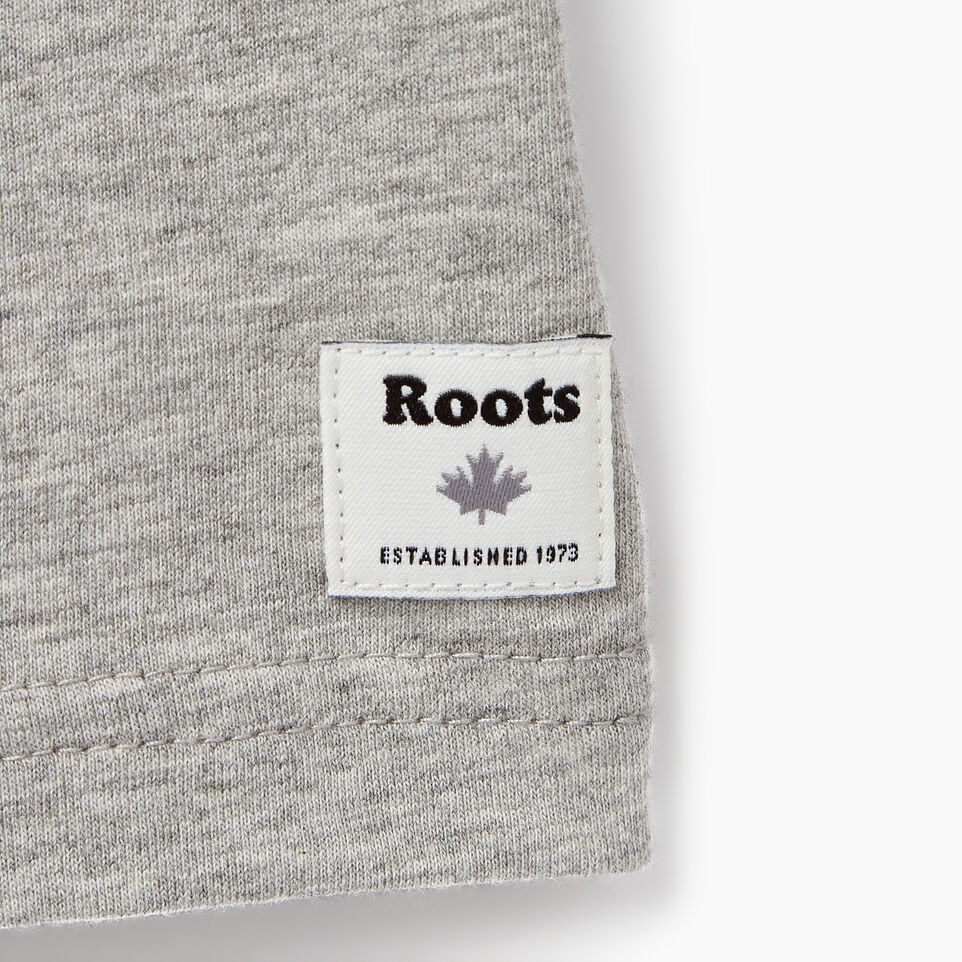 Roots-undefined-T-shirt Roots Hockey pour bébés-undefined-C