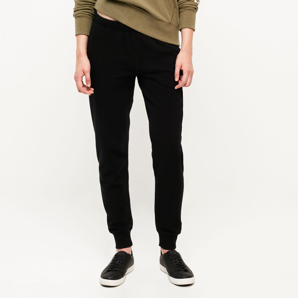 Roots-undefined-Remix Sweatpant-undefined-C