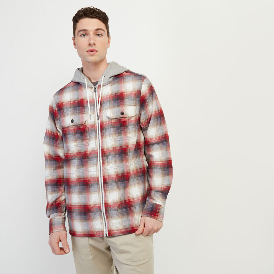 Roots-undefined-Watercombe Zip Shirt-undefined-A