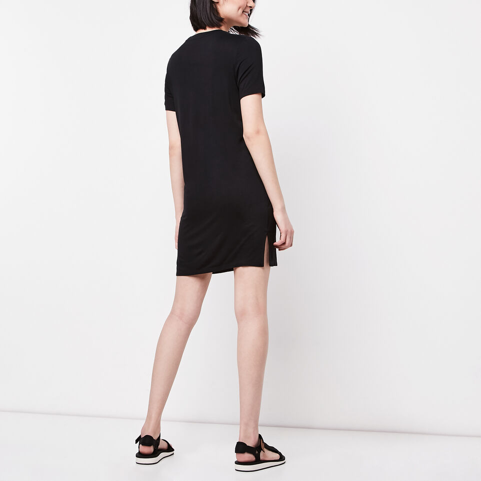 Roots-undefined-Georgian T-shirt Dress-undefined-D