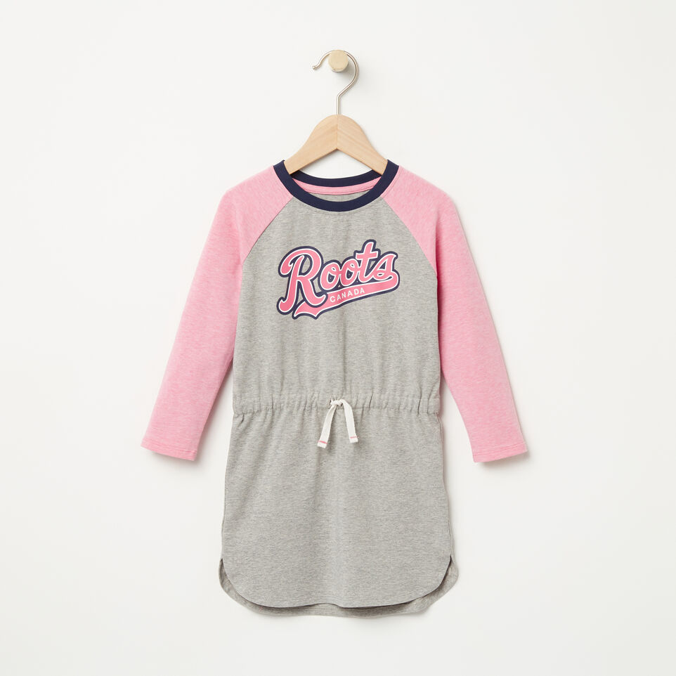 Roots-undefined-Toddler Tracy Script Dress-undefined-A
