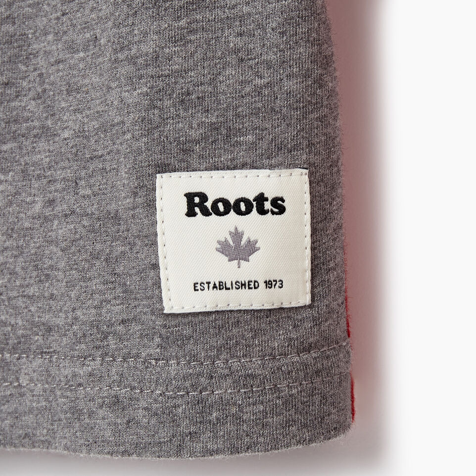 Roots-undefined-Boys Hockey Team T-shirt-undefined-D