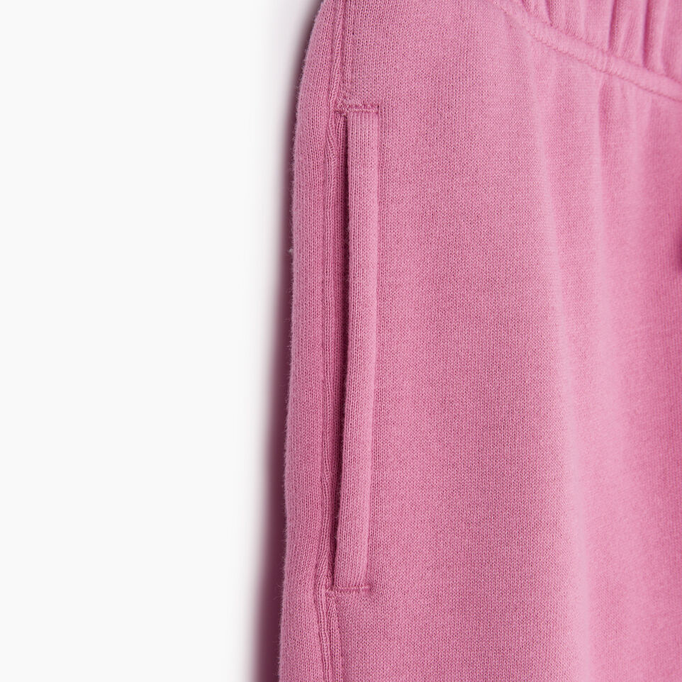 Roots-Kids Our Favourite New Arrivals-Girls Slim Cuff Sweatpant-Mauve Orchid-E