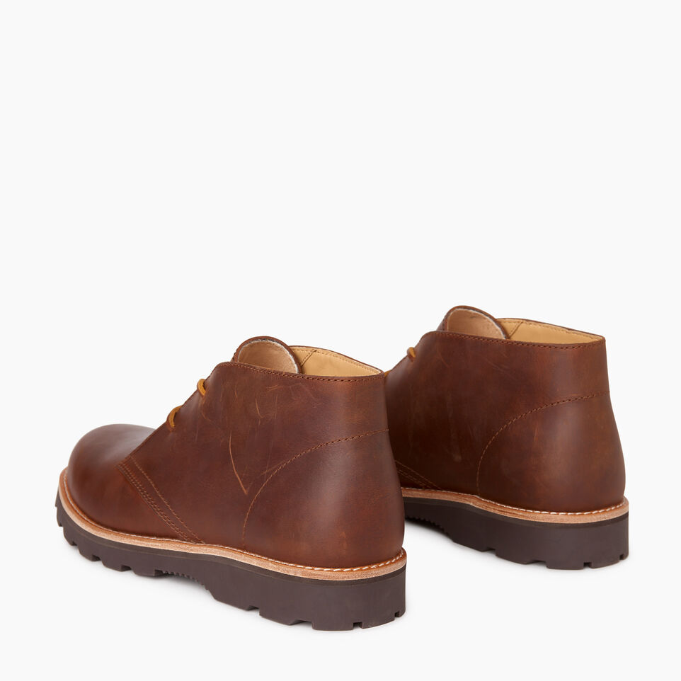 Roots-undefined-Bottes Gibson Chukka pour hommes-undefined-E