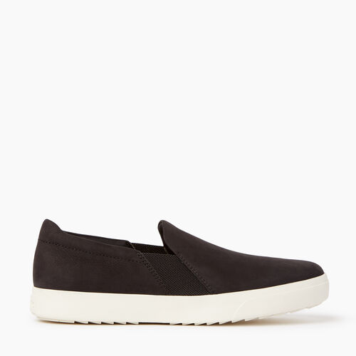 Roots-Footwear Men's Footwear-Mens Annex Slip-on-Abyss-A
