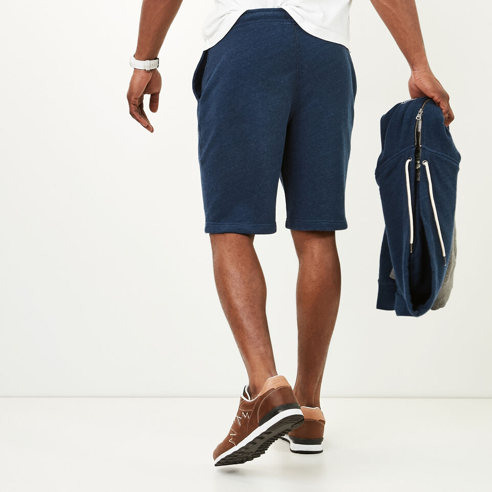 Roots-undefined-Shorts Molleton True North-undefined-D