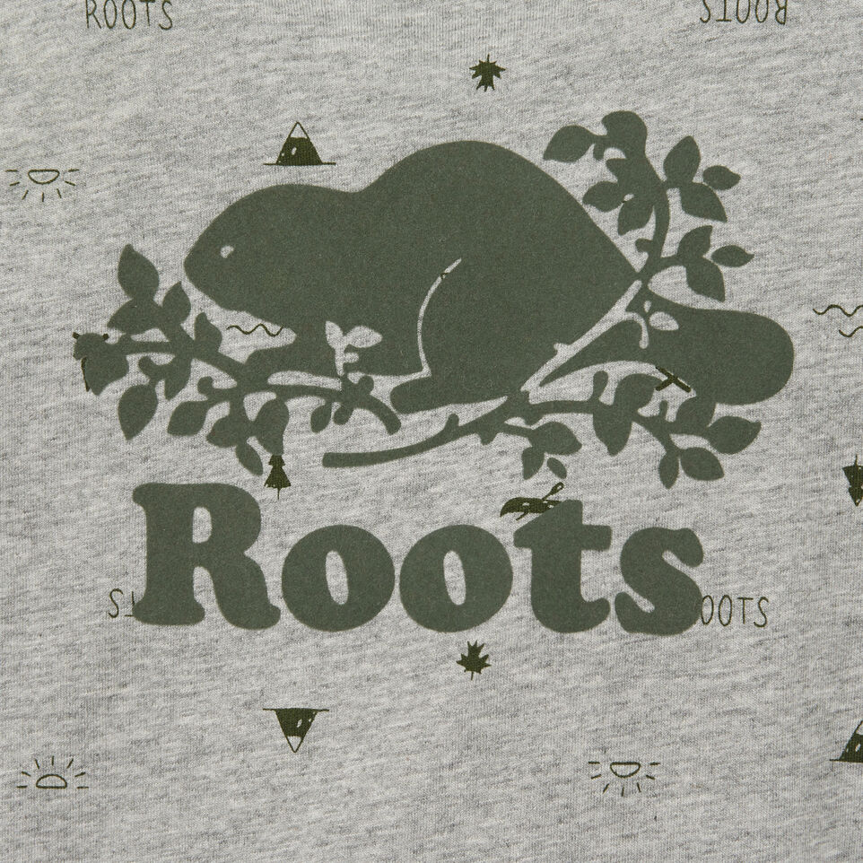 Roots-undefined-Baby Camp T-shirt-undefined-D