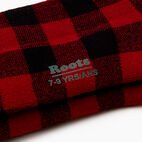 Roots-undefined-Kids Park Plaid Boot Sock-undefined-C