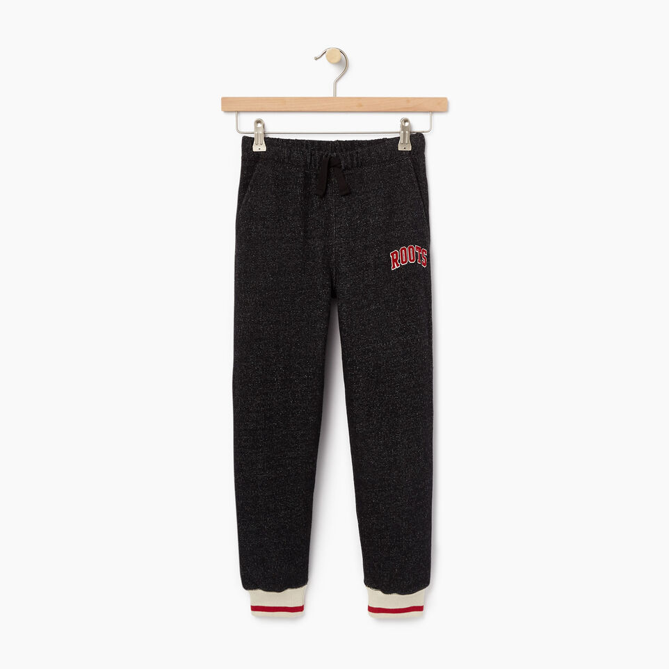 Roots-undefined-Boys Roots Cabin Sweatpant-undefined-A