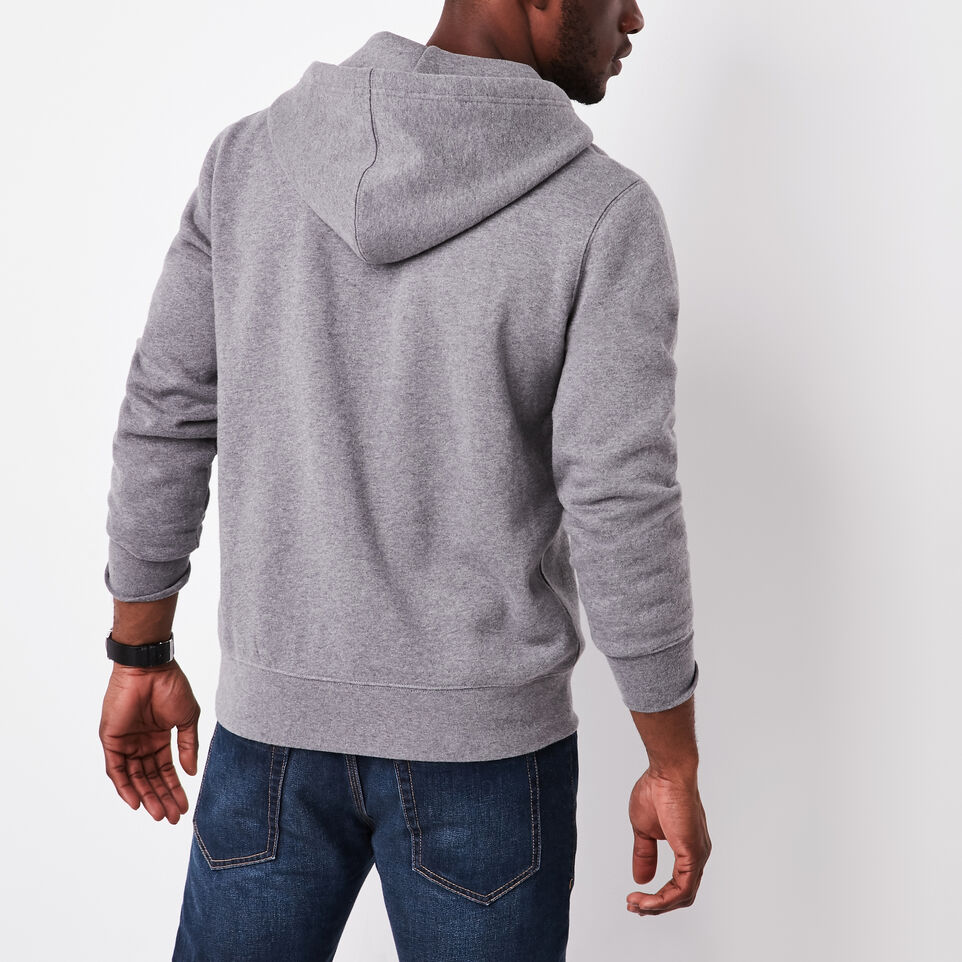 Roots-undefined-Terrace Half Zip Hoody-undefined-D