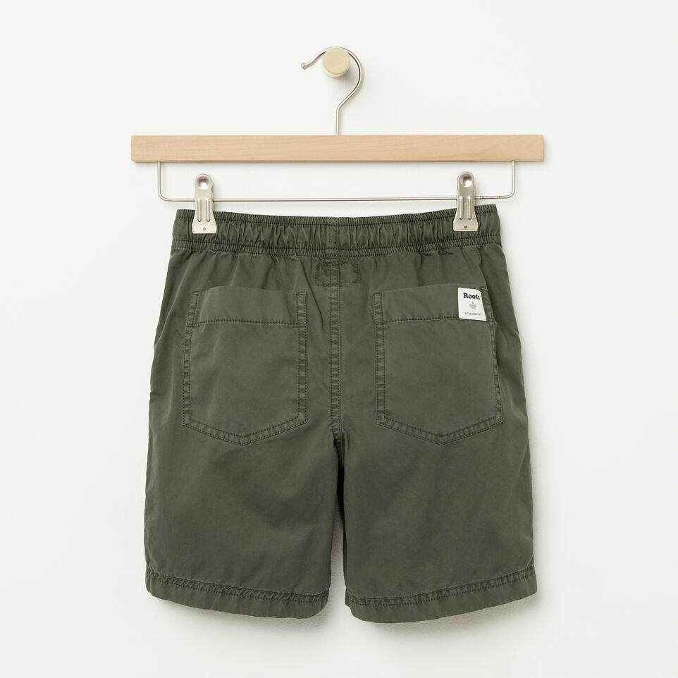 Roots-undefined-Boys Twill Pine Falls Short-undefined-B