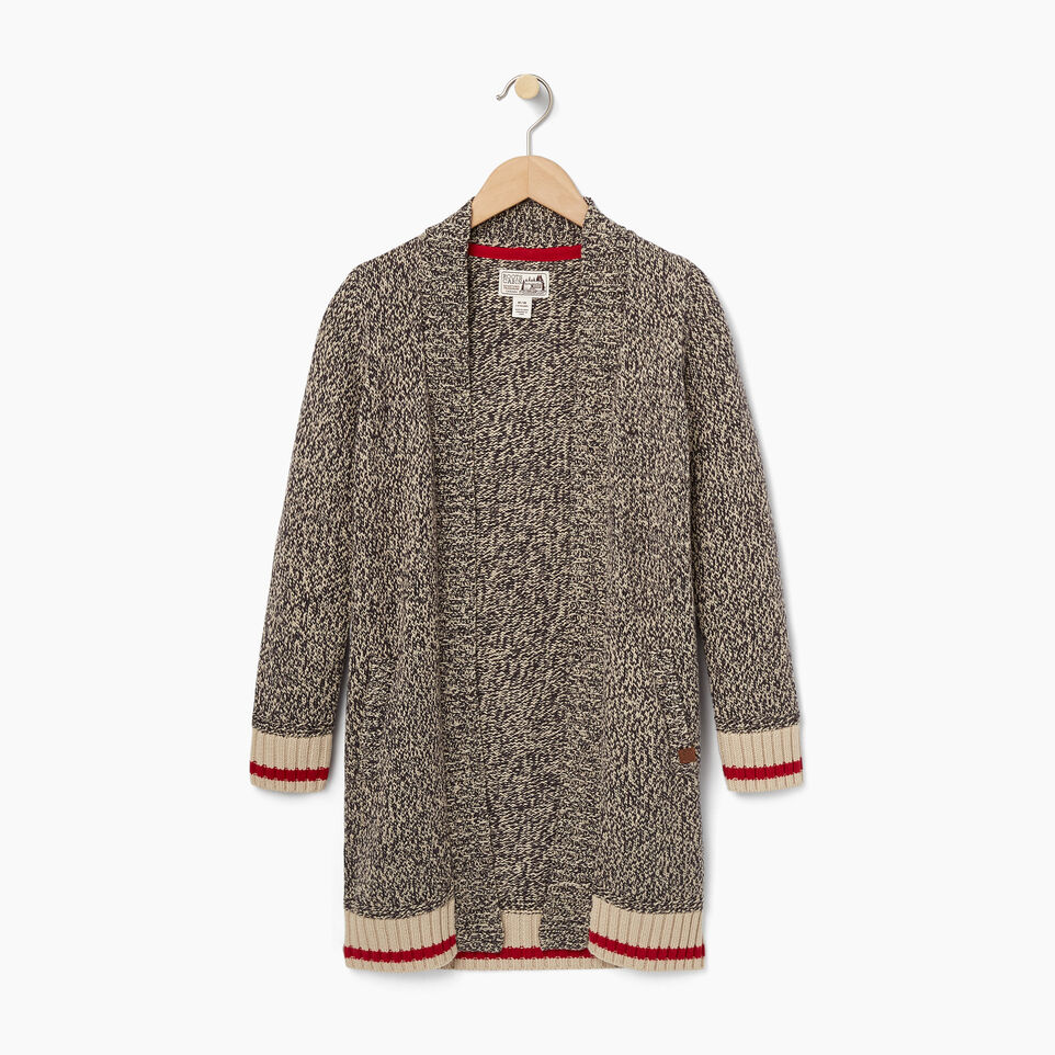 Roots-Girls Cabin Cardigan