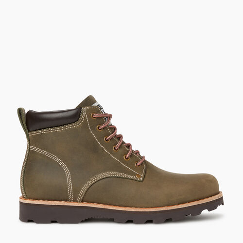Roots-Footwear Our Favourite New Arrivals-Womens Tuff Boot-Olive Night-A