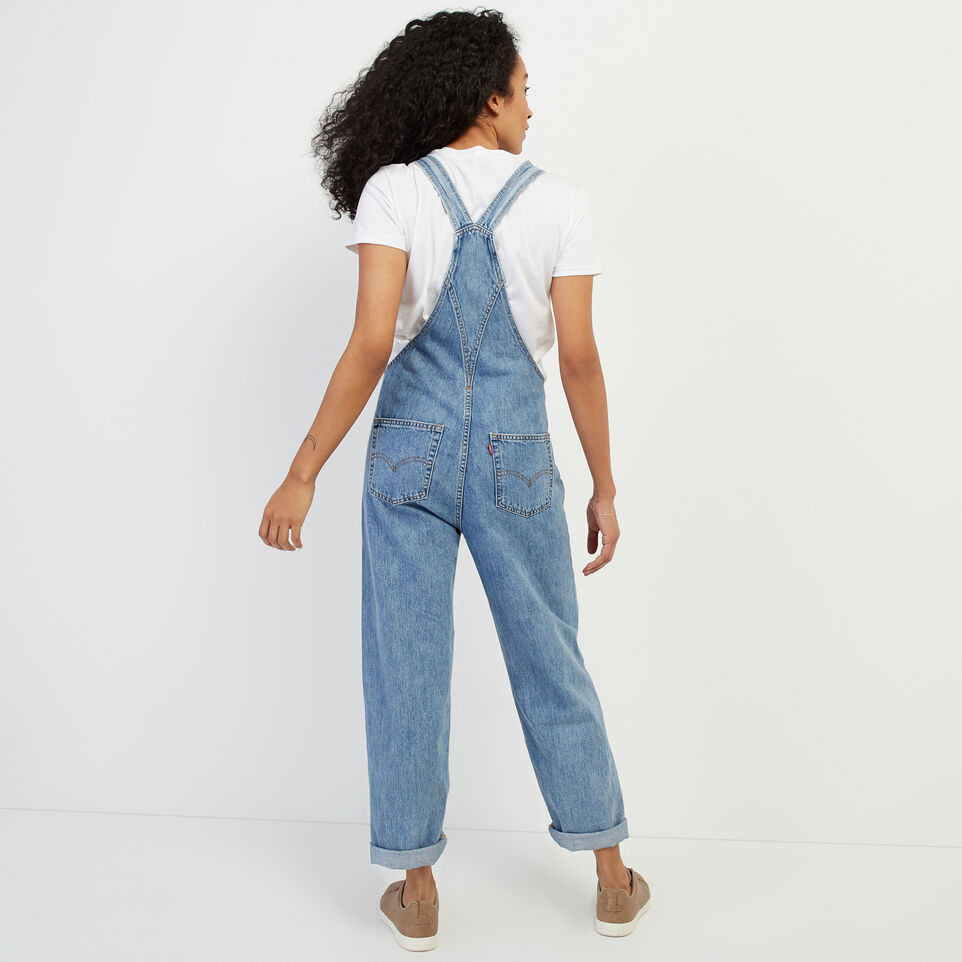 Roots-undefined-Levi's Vintage Overall-undefined-D