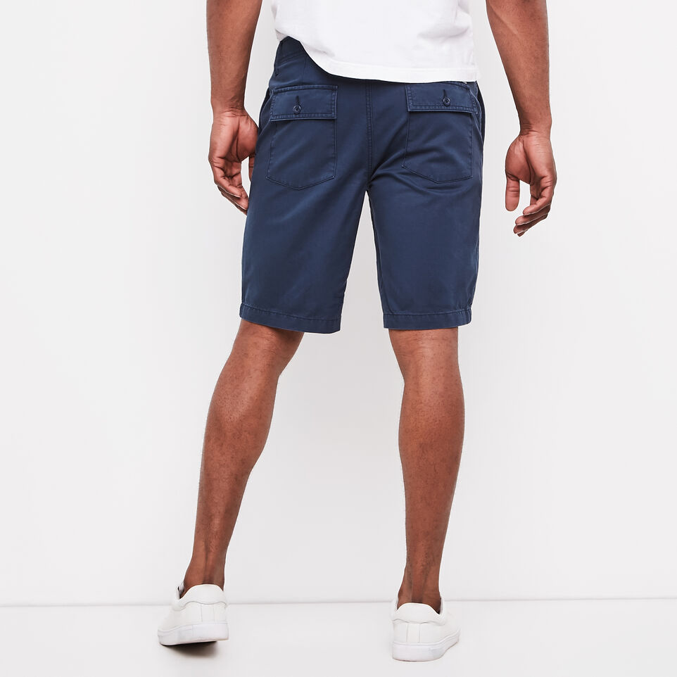 Roots-undefined-Essential Summer Short-undefined-D