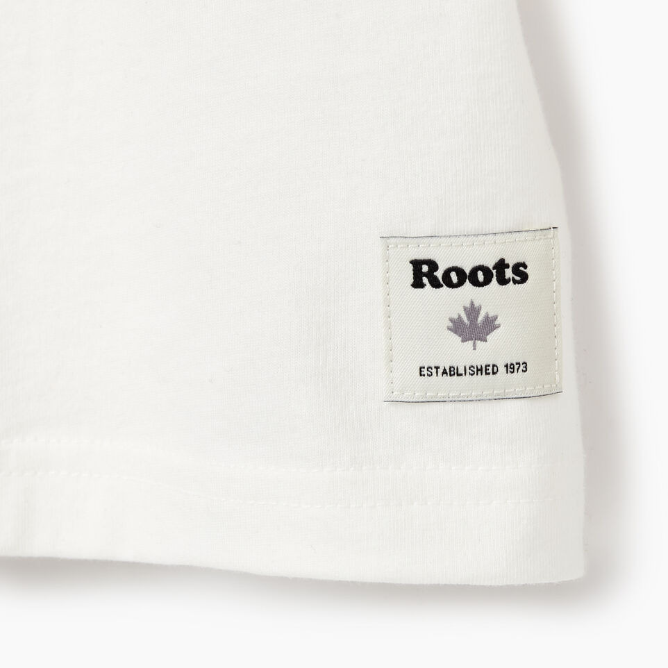 Roots-undefined-Boys Roots Remix T-shirt-undefined-D
