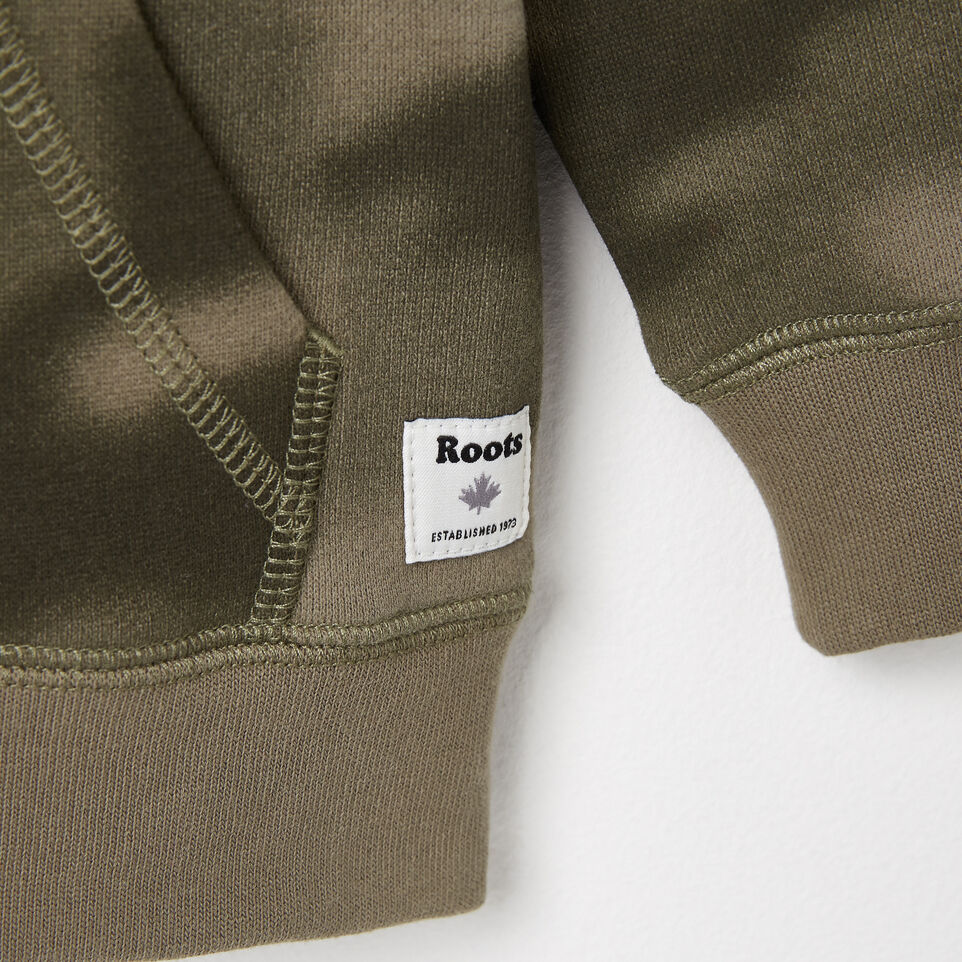 Roots-undefined-Toddler Blurred Camo Kanga Hoody-undefined-D
