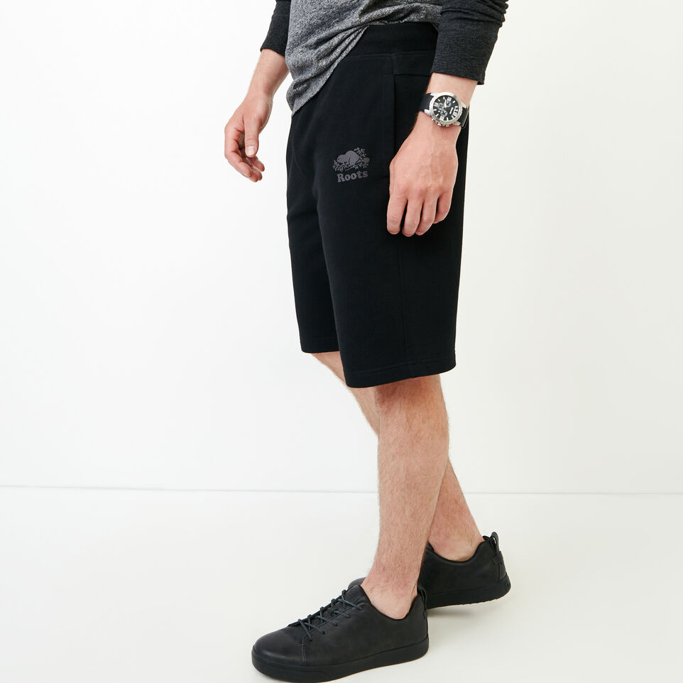 Roots-undefined-Roots Breathe Sweat Short-undefined-C