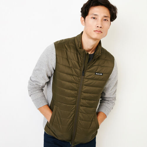 Roots-Clearance Men-Roots Hybrid Jacket-Fatigue-A