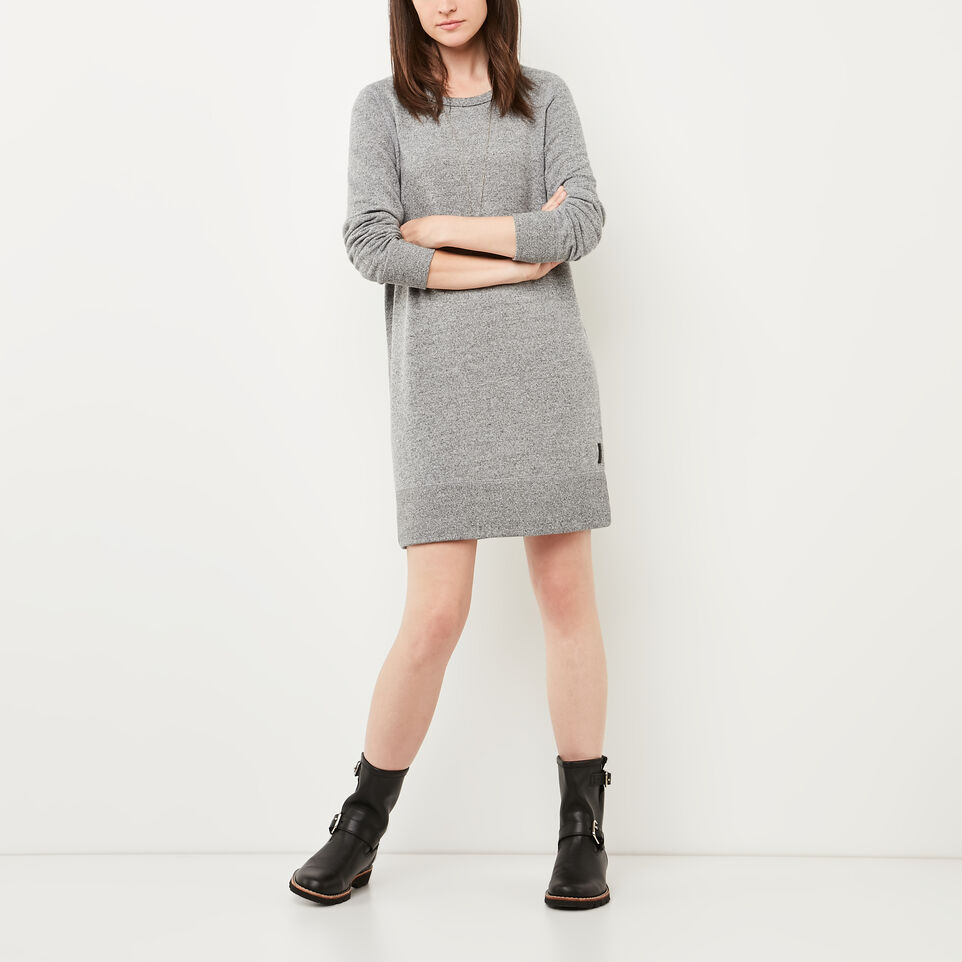Roots-undefined-Cozy Fleece Dress-undefined-C