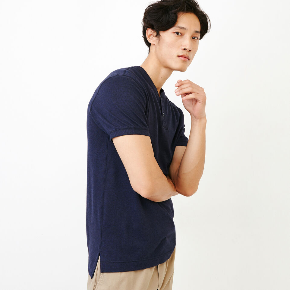 Roots-Men Our Favourite New Arrivals-Perfect Pepper Henley-undefined-C