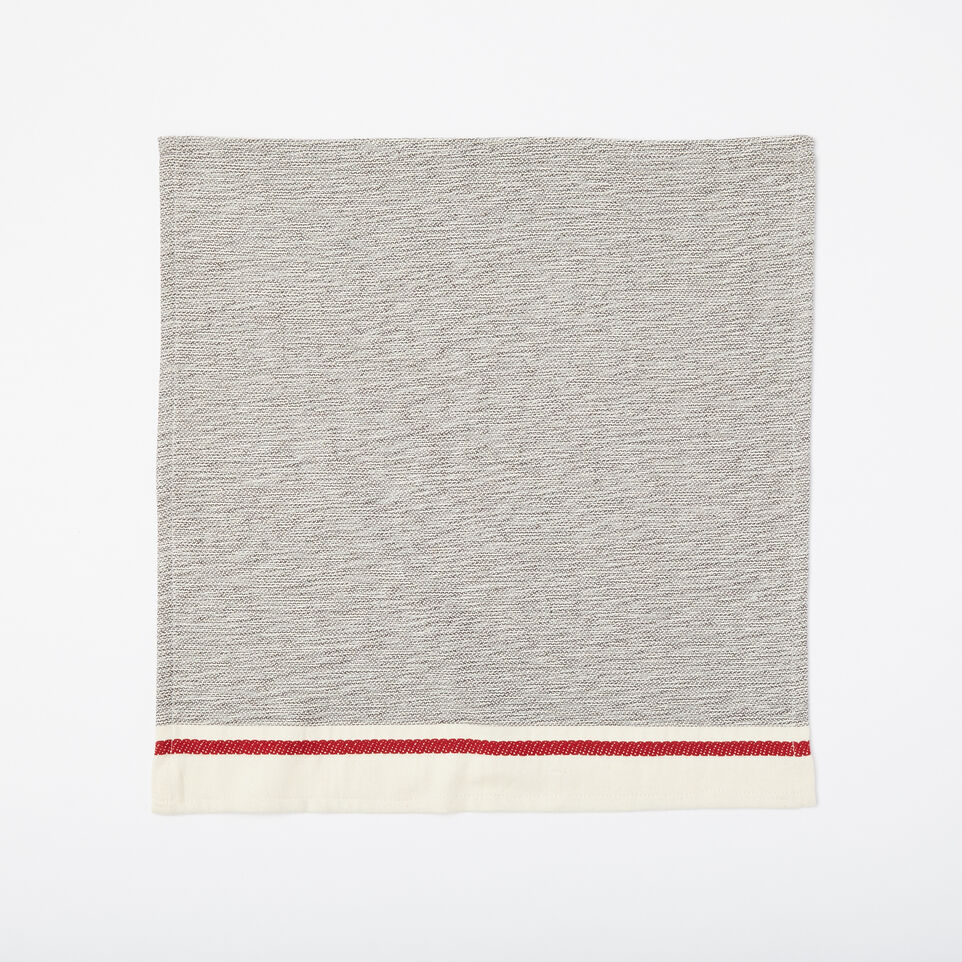 Roots-undefined-Cabin Napkins 4 Pack-undefined-A