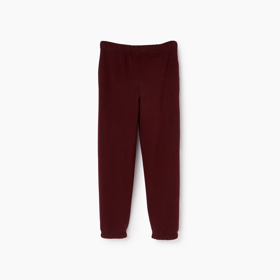 Roots-Kids Our Favourite New Arrivals-Boys Original Sweatpant-Crimson-B