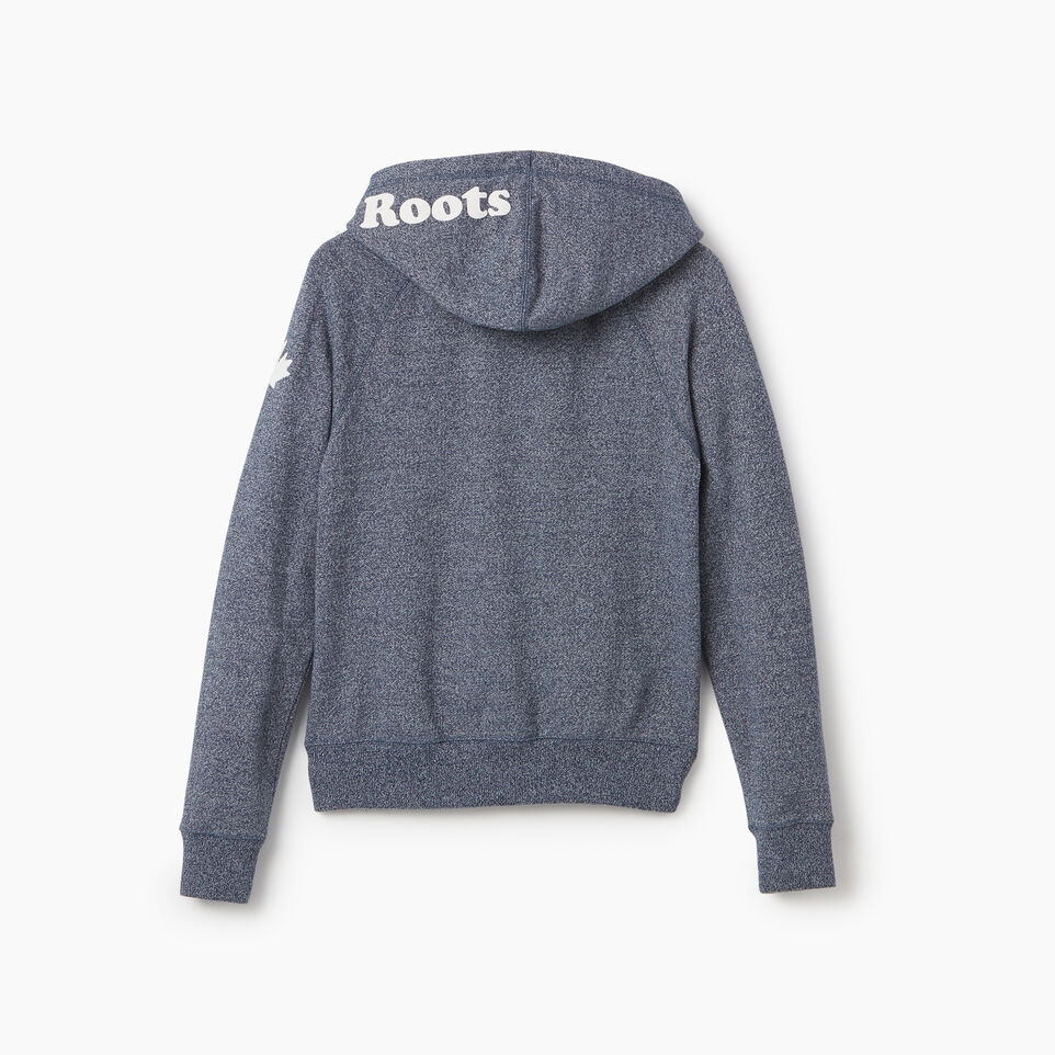 Roots-undefined-Chicago Full Zip Hoody - Womens-undefined-B