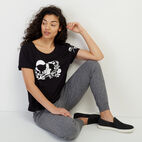 Roots-undefined-Roots x Boy Meets Girl - Relaxed Fit Integrity T-shirt-undefined-B