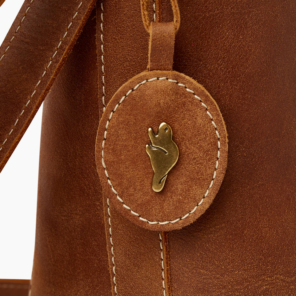 Roots-Leather New Arrivals-Victoria Bucket-Natural-F